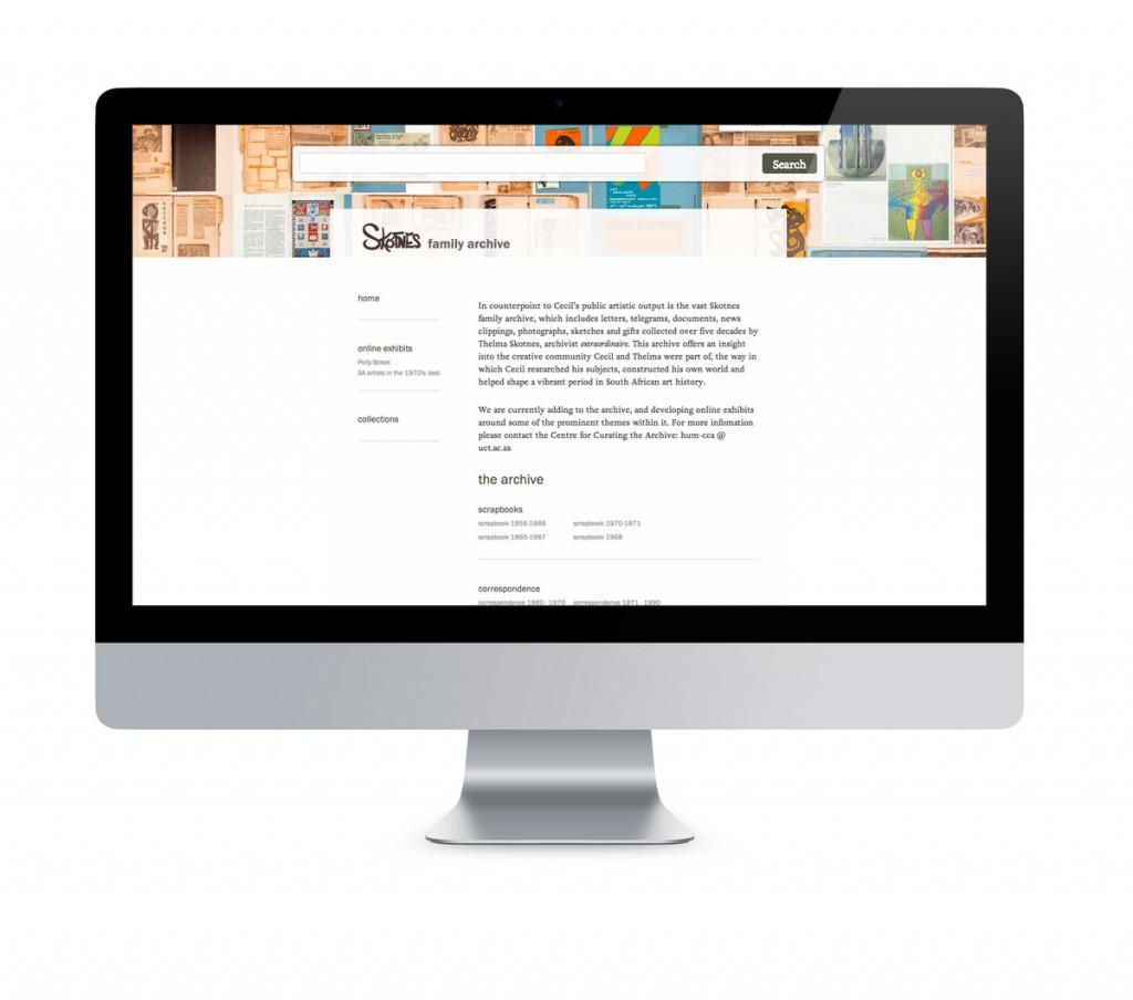 Digital archivist cover letter